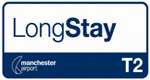 Manchester Airport Long Stay Terminal 2 
