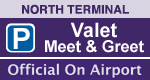 Gatwick Official Valet Parking North