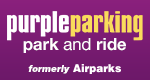 Purple Parking Gatwick