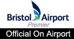 Bristol airport Premier car park