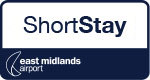 East Midlands Airport Short Stay car park