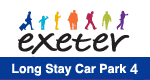 Exeter Airport Long Stay Car Park 4