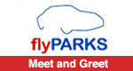 Exeter Airport Fly Parks