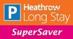Heathrow Long Stay Parking