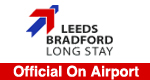 Leeds Bradford Long Stay Parking