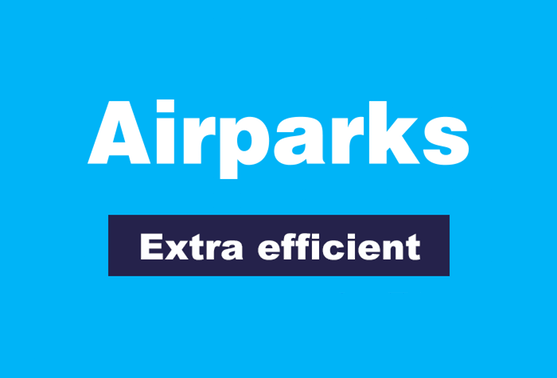 Airparks Gatwick Meet and Greet