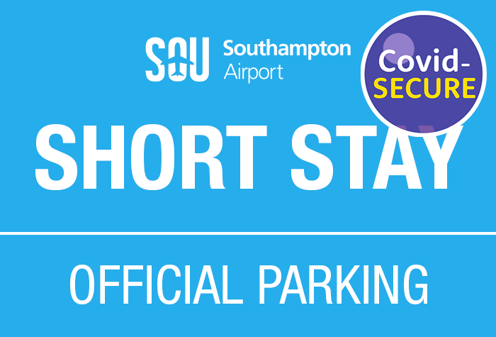 Short Stay Parking at Southampton Airport