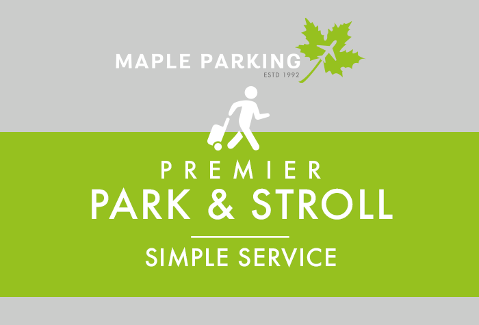 Maple Manor Premier Park and Stroll at Heathrow