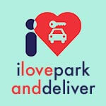 I Love Park and Deliver at Gatwick Airport
