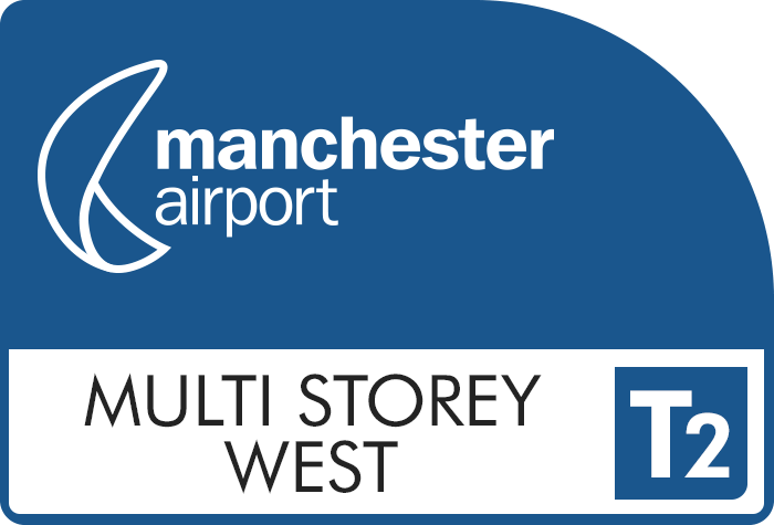Manchester Airport Multi Storey T2 West