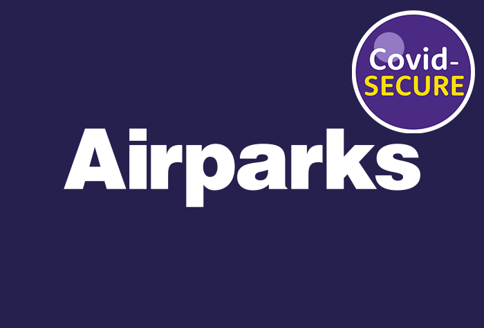 Airparks Parking at Doncaster Airport