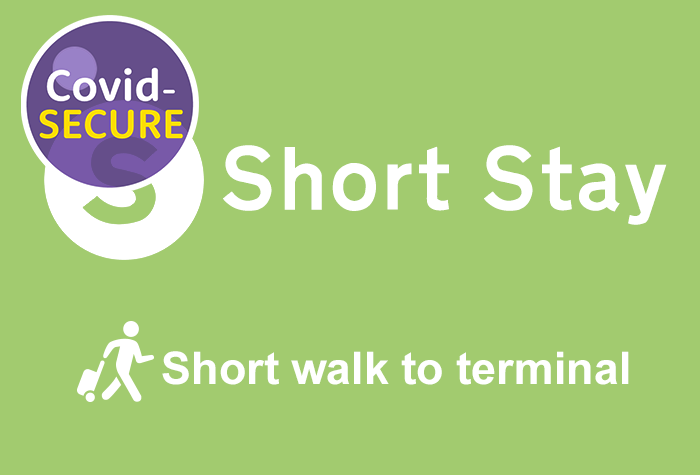 Cardiff Airport Short Stay Parking