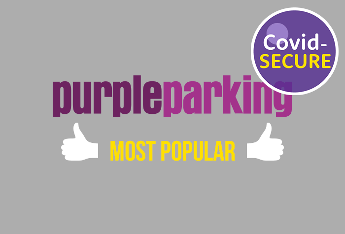 Heathrow Purple Parking