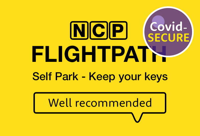 NCP Flightpath Heathrow