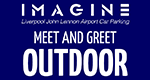 Imagine Outdoor Meet and Greet at Liverpool Airport