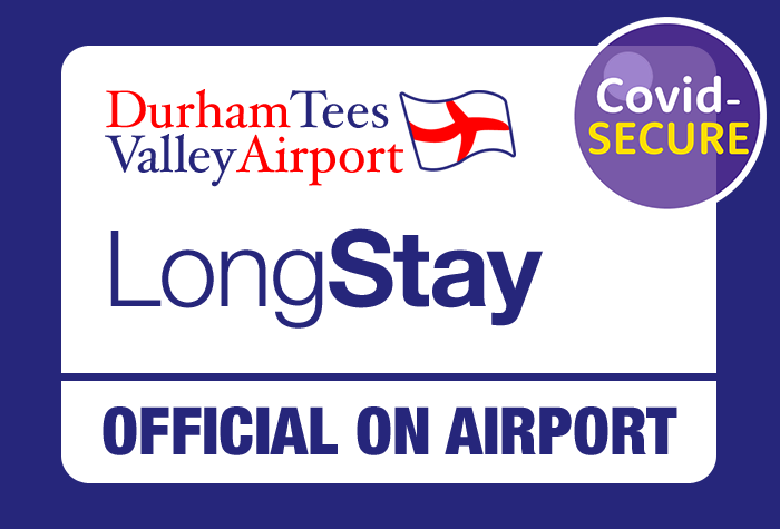 Durham Tees Valley Long Stay Parking