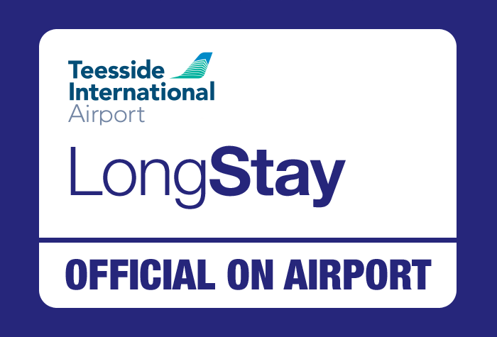 Teesside International Airport Long Stay Parking