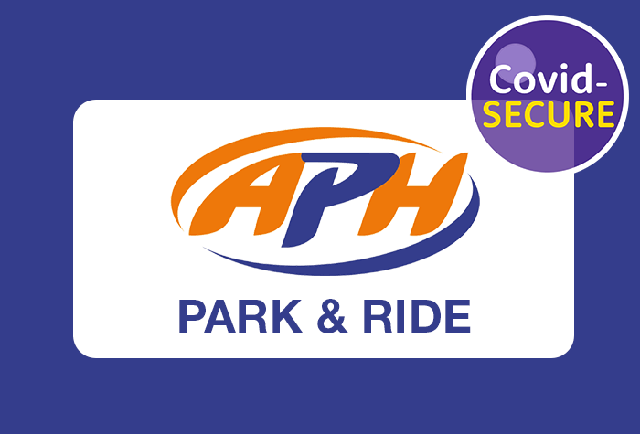 APH Park and Ride Birmingham
