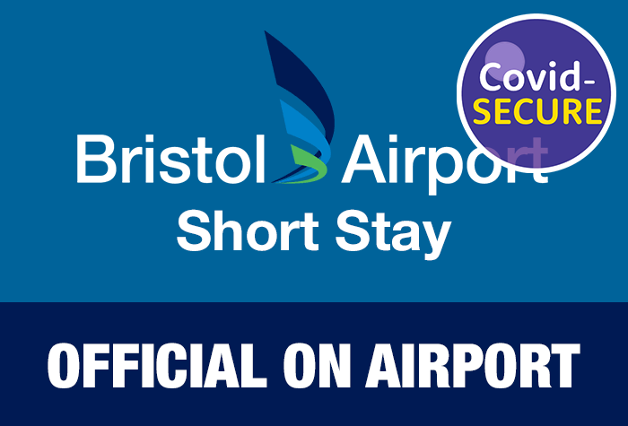 Bristol Airport Short Stay Parking