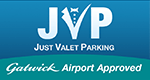 Just Valet Meet and Greet Gatwick Parking