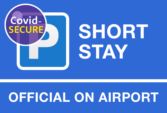 Aberdeen Airport Short Stay Parking