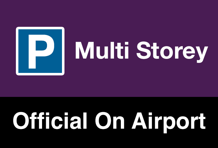 Short Term Premium Parking at Luton Airport