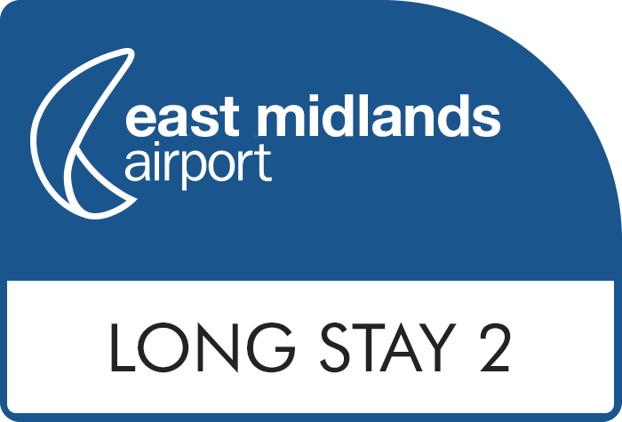 Long Stay 2 at East Midlands Airport