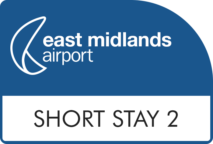 Short Stay 2 at East Midlands Airport
