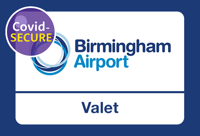 Valet Parking at Birmingham Airport
