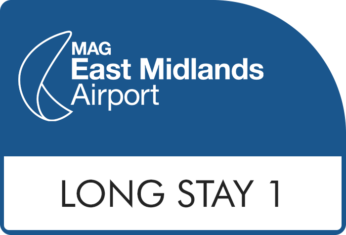 Long Stay 1 at East Midlands Airport
