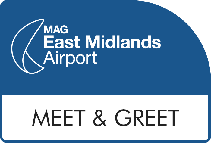 East Midlands Airport Meet & Greet