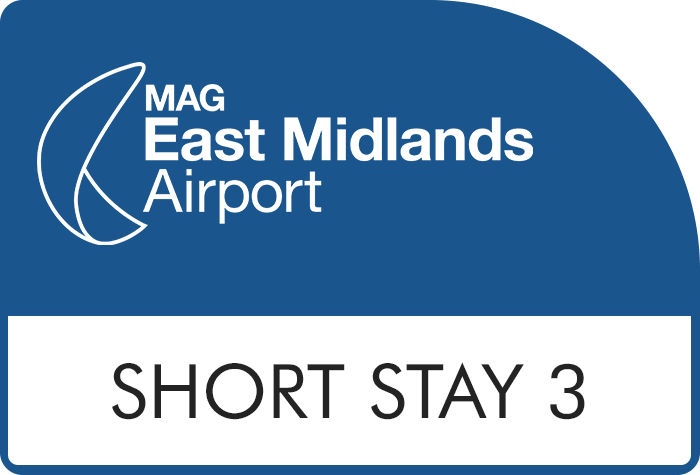 Short Stay 3 at East Midlands Airport