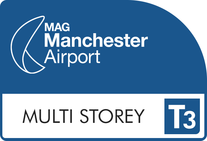 Manchester Airport Multi Storey T3