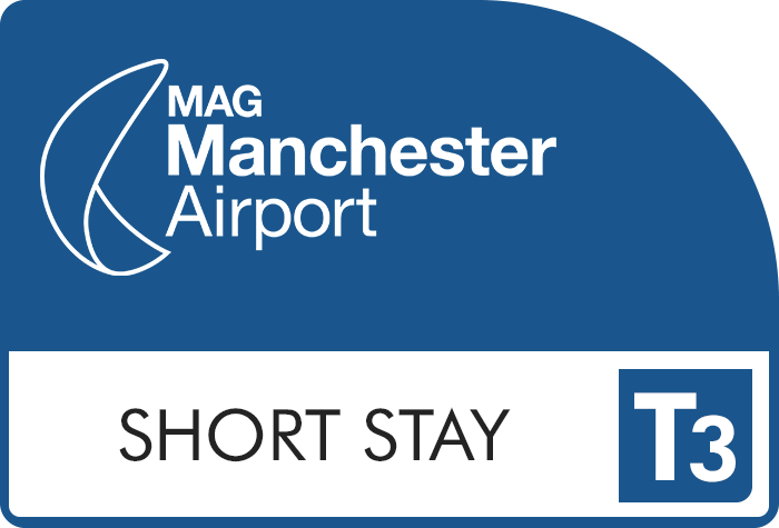 Short Stay T3 at Manchester Airport