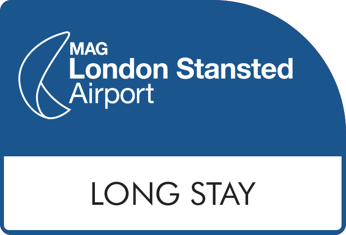 Stansted Long Stay Parking