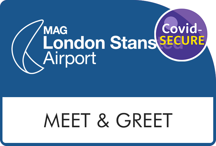 Stansted Official Meet and Greet