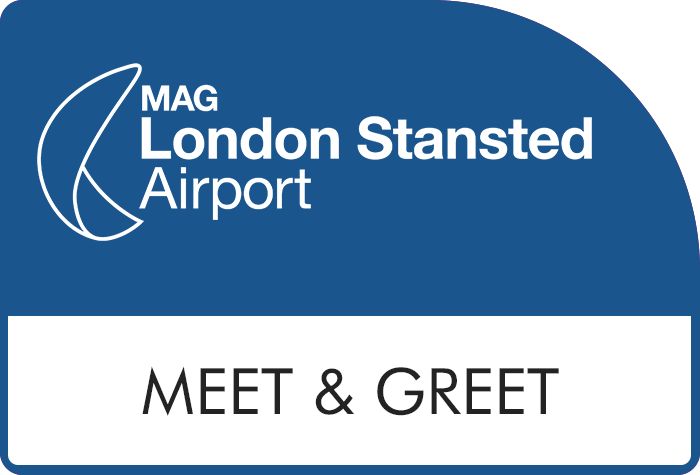 Stansted Official Meet and Greet Saver
