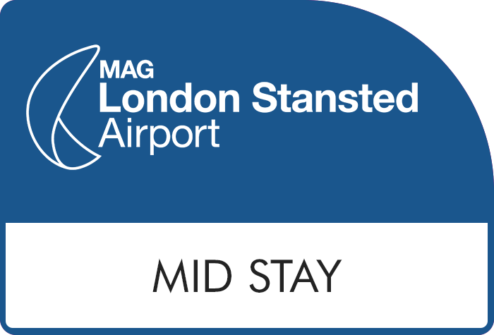 Stansted Mid Stay Parking