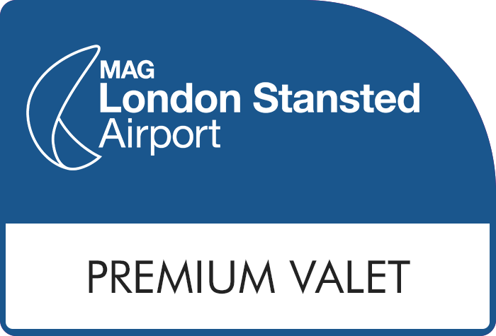 Stansted Official Valet Parking