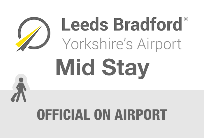 Leeds Bradford Mid Stay Parking