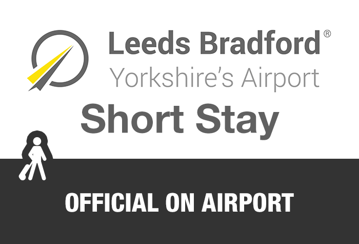Leeds Bradford Short Stay Parking