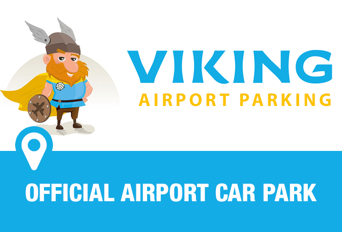 Viking Parking at Leeds Bradford Airport