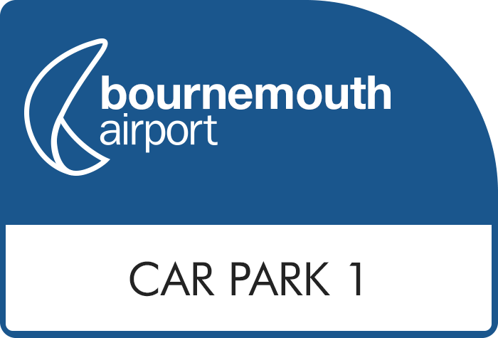 Car Park 1 at Bournemouth Airport