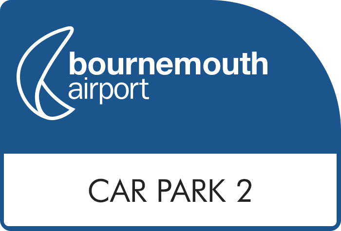 Car Park 2 at Bournemouth Airport