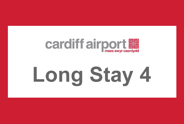 Long Stay 4 at Cardiff Airport