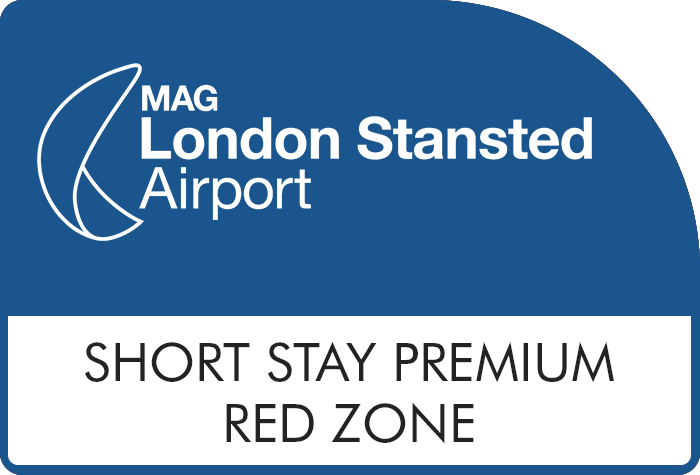 Short Stay Premium at Stansted Airport
