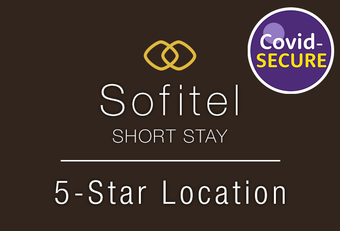 Sofitel Hotel Short Stay Parking