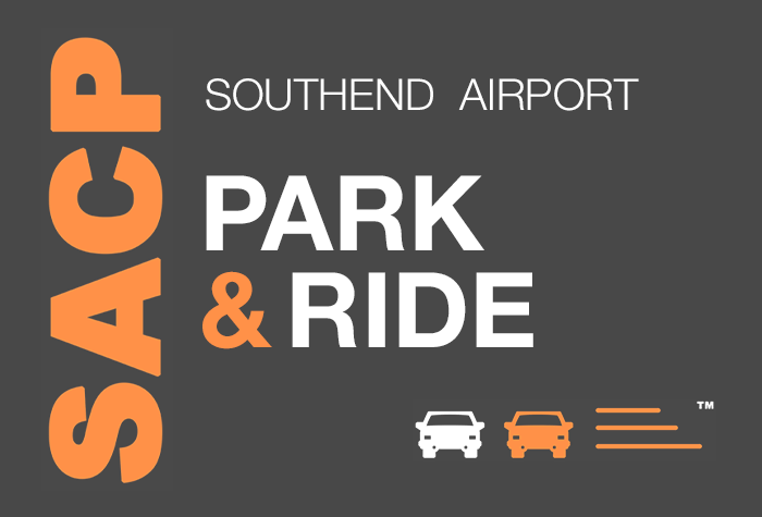Southend Airport SACP Park and Ride