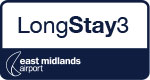East Midlands Airport Long Stay Car Park 3