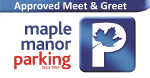 Gatwick Maple Manor Meet and Greet